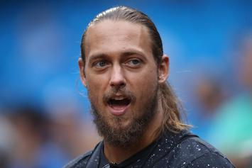 WWE Releases Big Cass: Details On Reasoning Why