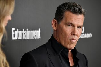 Josh Brolin Reads Donald Trump's Tweets As Thanos & It's Frightening