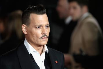 Johnny Depp Details Divorce & How His $650 Million Net-Worth Is Almost Gone