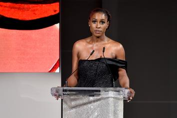 Issa Rae Credits Jay-Z For Being Thankful For Black Women