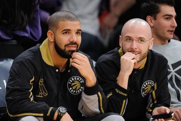 """40 Hints That Drake's """"Scorpion"""" Tracklist Is Being Finalized"""
