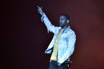 Big Sean Throws A Block Party In Detroit With His Non-Profit Foundation