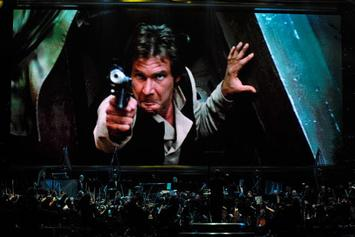 """Han Solo Blaster From """"Return Of The Jedi"""" Sold For $550,000"""