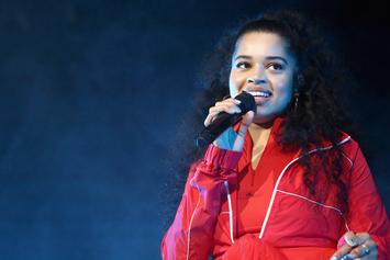 "Ella Mai's ""Boo'd"" Up No. 1 On R&B/Hip-Hop Airplay Charts"