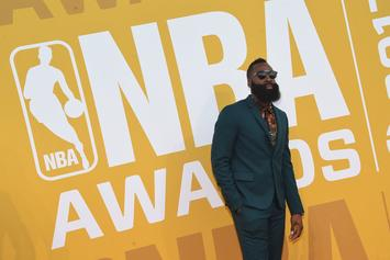 NBA Awards: TV Schedule, Award Finalists & More