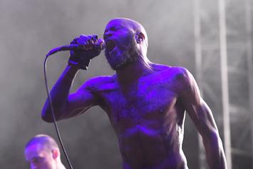 """Death Grips Release Instrumentals For New """"Year Of The Snitch"""" Album"""