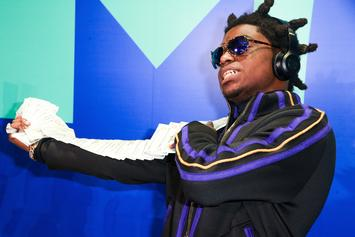 Kodak Black Overjoyed After Passing GED Test, Compares It To Buying First Chain