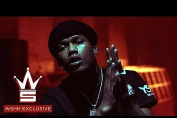 "Lud Foe Supplements ""Hit A Lick"" With New Video"