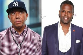 Russell Simmons & A.J. Calloway Accused Of Sexual Assault By Sil Lai Abrams