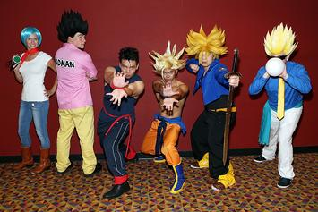 """Dragon Ball Z"" Remastered Movies Tickets Are Now Available For Purchase"