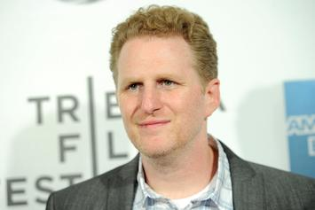 """Michael Rapaport Seems To Think Drake's """"Scorpion"""" Had Too Much Singing"""