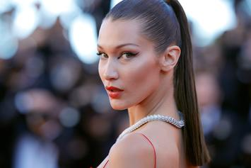 """Bella Hadid Says Drake's """"Finesse"""" Lyrics Are Not About Her"""