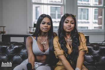 "City Girls On ""Scorpion"" Feature: ""How Did Drake Know Us?"""