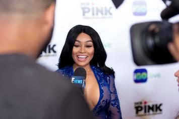 "Blac Chyna Flaunts Teen ""Babe"" After Alleged Breakup With YBN Almighty Jay"