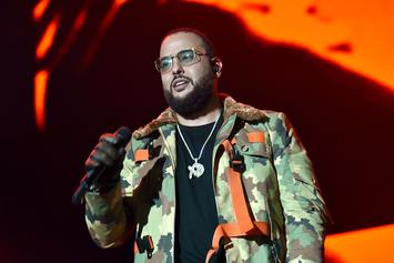 "Belly Debuts ""Immigrant"" T-Shirt In Support Of Families Belong Together Protests"