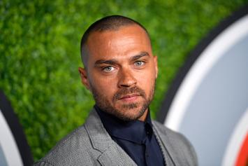 Report: Jesse Williams Needs Ex's Approval To Purchase Bachelor Pad