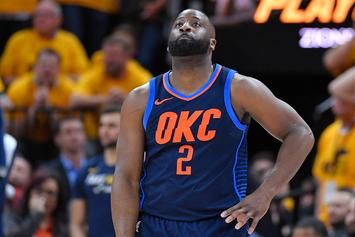 Oklahoma City Thunder Are 1st NBA Team Over $300 Million In Payroll & Luxury Tax
