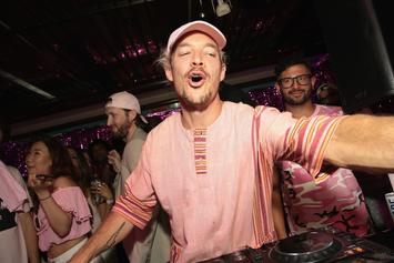 Watch Tyler, The Creator & Post Malone Featured In Diplo Documentary