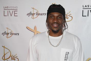 """Pusha T Says He Got An Angry Call From Teyana Taylor About """"K.T.S.E"""""""