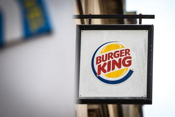 Cop Accuses Burger King Of Putting Dirt In His Burger, But It Was Just Seasoning