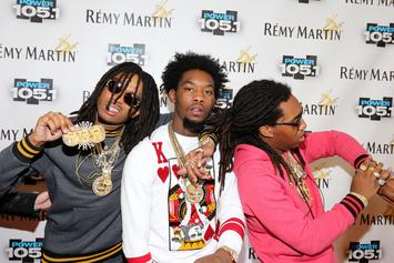 Migos Producer Rob Taylor Beat Down And Jumped For Over $2K