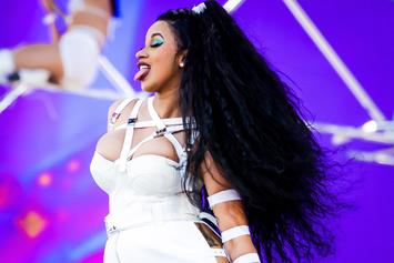"Cardi B Originally ""Discovered"" By Lee Daniels At ""Star"" TV Show Audition"