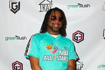 "03 Greedo Calls J. Cole Lame: ""I Hate That N---a's Music"""