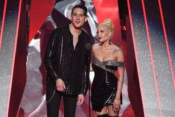G-Eazy & Halsey Were Working On New Music A Few Days Before Break Up