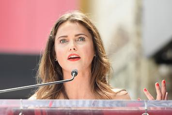 "Keri Russell In Talks For Role In ""Star Wars IX"""