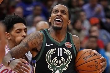 Brandon Jennings Got Cops Called On Him 40 Times For Pulling Rager House Party