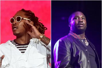 Future & Meek Mill's First-Week Sales Projections: Report