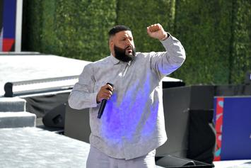 DJ Khaled's Wireless Festival No-Show Was Known By Organizers Months Ago
