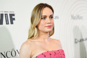 """Captain Marvel"" Has Finished Shooting, Brie Larson Shares Photo Confirming Completion"