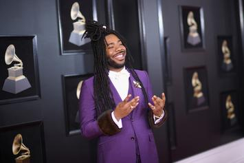 """DRAM Delivers A Bitter Resolve In His Cover Of Outkast's """"Prototype"""""""