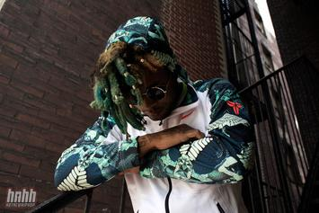 """TM88 Proclaims Young Thug's """"Slime Language"""" To Be """"Fire"""""""