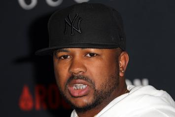 The-Dream Sells 75% Of His Catalog For $23 Million
