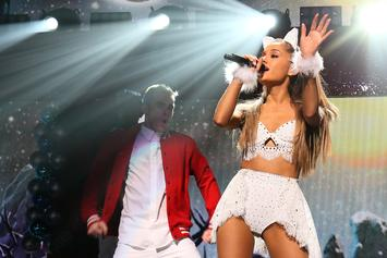 """Ariana Grande Gifted """"Most Precious"""" Item Left By Pete Davidson's Late Father"""