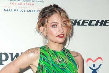 Paris Jackson Reveals She's Bisexual During Instagram Q&A