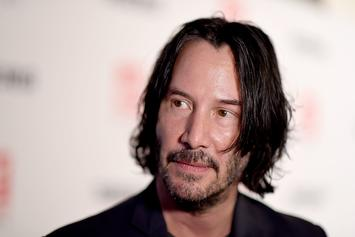 "Keanu Reeves Claims That ""Bill & Ted 3"" May Not Get Made"