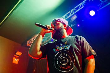 Bas Previews New J. Cole Assisted Double-Time Banger