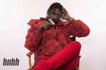 Famous Dex Claims He Created Stripping On Stage