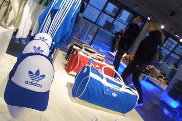 Adidas Attempted To Ban Resellers From Recent Sneaker Launch