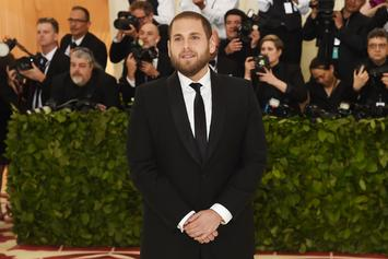 Jonah Hill Left An Important Meeting To Go To Kanye West's Wyoming Listening Party