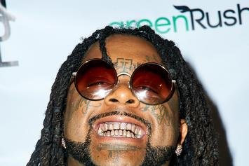 """03 Greedo's Team Shares """"Greatest Hits"""" Playlist & Farewell Messages From Peers"""