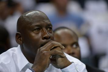 Man Convicted Of Killing Michael Jordan's Father Seeks New Trial
