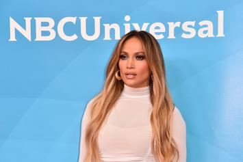 "Jennifer Lopez Flaunts Her ""BirthdayWeek"" Body As She Nears 50"