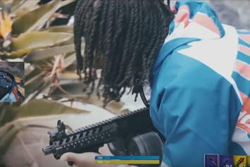 """03 Greedo Is On A Mission In """"Fortnite"""" Music Video"""