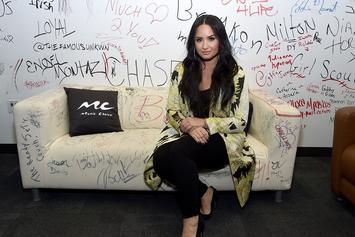 Demi Lovato Didn't Overdose On Heroin: Report