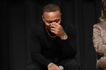 "Bow Wow Gives Himself A Flawless Rating On ""Rate The Bars"""