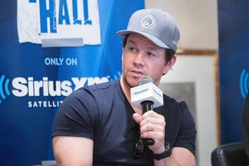 Mark Wahlberg Is Designing His Own Air Jordan Sneaker